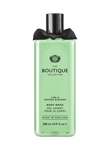 Boutique Boutique Lime & Orange Blossom Duş Jeli 500 Ml Renksiz